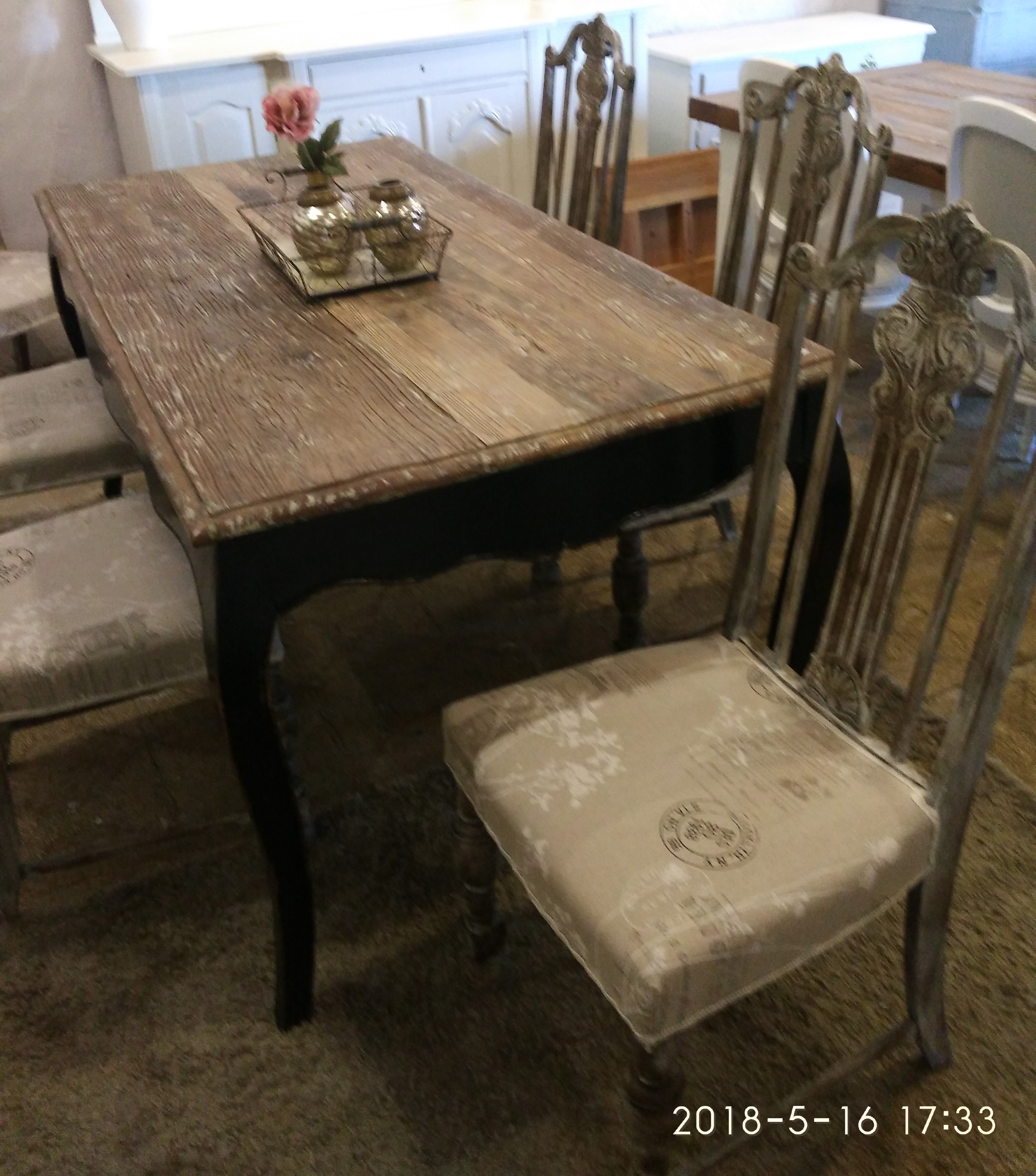 spisebord ilva Lækkert spisebord, Ilva – Kræmmerhallen i Herringløse spisebord ilva